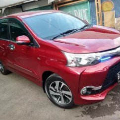 Grand New Veloz Warna Merah All Camry India Launch Terjual Toyota Avanza 1 5 Matic Airbag Tahun 2015 Metalik