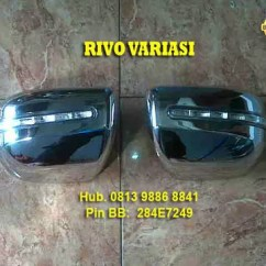 Variasi Grand New Veloz Interior Terjual Cover Spion Lampu Sein Avanza Kaskus