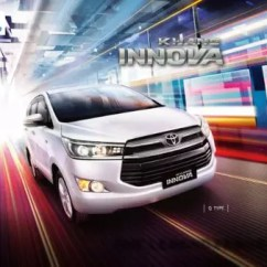 Forum All New Kijang Innova Varian Warna Grand Avanza Terjual Toyota Reborn G V Q 2 0 4 Bensin Diesel Termurah Ready Stock