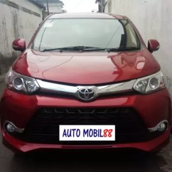 Grand New Avanza Kaskus All Camry Type V Terjual Toyota Veloz 1 5 At 2016 Merah