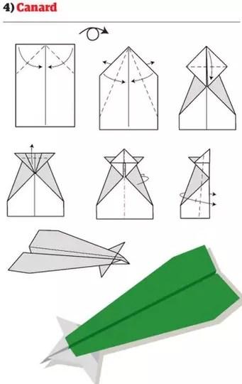 Cara Membuat Pesawat Terbang Dari Kertas : membuat, pesawat, terbang, kertas, Berbagai, Macam, Membuat, Pesawat, Kertas, KASKUS