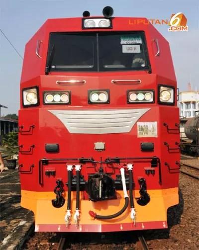 Kereta Addons Indonesia : kereta, addons, indonesia, PINGIN, KASKUS