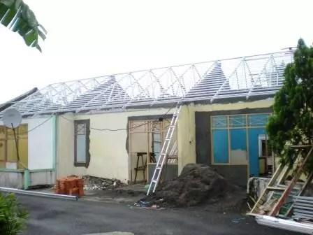 rangka atap baja ringan yang paling bagus murah dan berkualitas kaskus