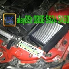 Filter Udara Grand New Avanza All Alphard Harga Jual Ferrox Air Toyota Avanza, Yaris, Innova ...