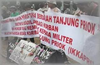 Kasus Pelanggaran HAM Yang Terjadi Di Indonesia Terbaru Tahun 2016