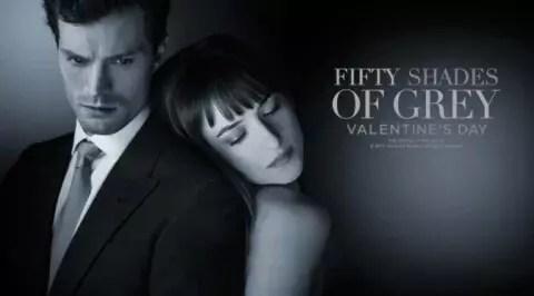 Bocoran Sekuel Fifty Shades of Grey, Seks Makin Liar