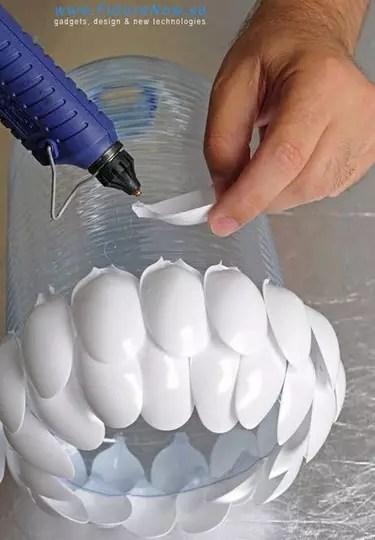 Lampu Dari Sendok Plastik : lampu, sendok, plastik, Balasan, Membuat, Lampu, Sendok, Plastik, KASKUS