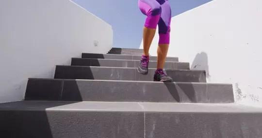 Olahraga Sederhana yang Dapat Dilakukan di Rumah saat Berlebaran