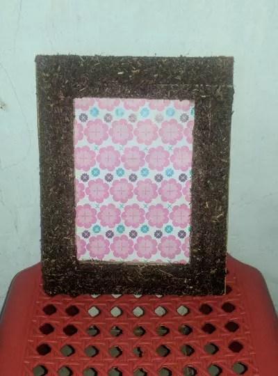 Cara Membuat Frame Foto Dari Kardus : membuat, frame, kardus, Kardus, Bekas, Rumah?, Dibuat, Frame, Cantik, KASKUS