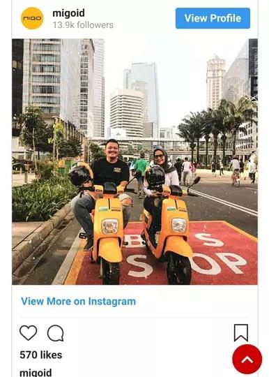 Harga Sepeda Listrik Migo Surabaya - Trend Sepeda