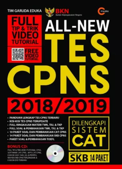 Download Soal Cpns 2018 : download, Informasi, CPNS/ASN, IndonesiaInfo, CPNS-ASN, Indonesia