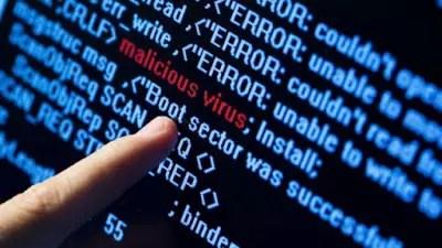 Pengertian Virus Komputer Dan Cara Mengatasinya   KASKUS