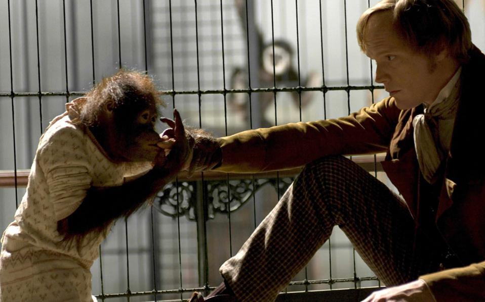 Το 2009, η ταινία «Δημιουργία», που βασίζεται στη βιογραφία του Δαρβίνου, παραλίγο να μην προβληθεί στις ΗΠΑ, καθώς οι εταιρείες διανομής φοβούνταν τους πολέμιους της θεωρίας της εξέλιξης.