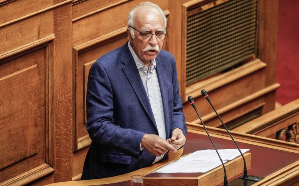Βίτσας για ΠΓΔΜ: Ενιαία κυβερνητική θέση στη διαπραγμάτευση | ΠΟΛΙΤΙΚΗ