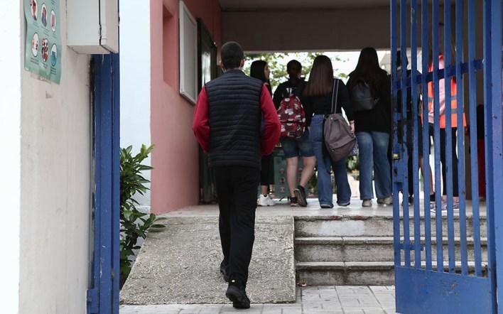 «Ποδαρικό» στα σχολεία μετά το lockdown στις 11 Μαρτίου