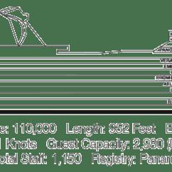 Carnival Cruise Ship Diagram Rheem Wiring Diagrams Heat Pumps Freedom Deck Plan Cabin