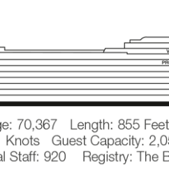 Carnival Cruise Ship Diagram Hei Wiring Imagination Deck Plan Cabin