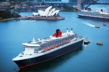Rms Queen Mary 2 Cunard