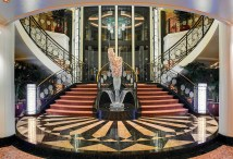 Ms Oceania Riviera Cruises