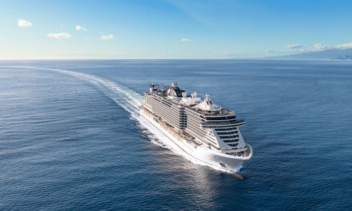 Newest Cruise Ships for 2021