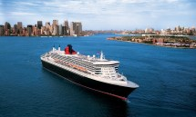 Rms Queen Mary 2 Cunard Line