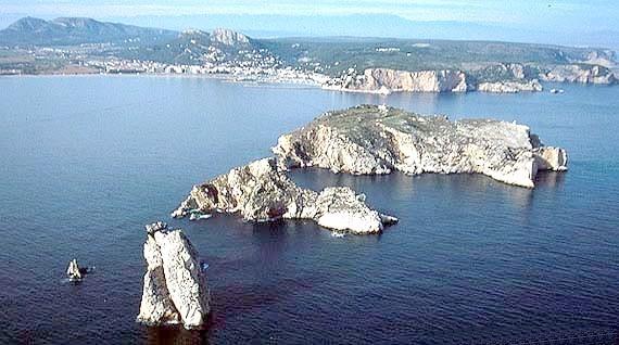 Resultado de imagen de islas medas