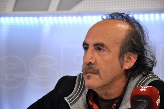 Pedro Reyes en esRadio