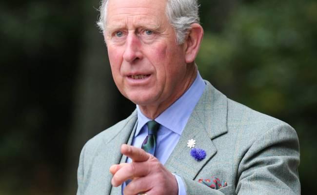 El Príncipe Carlos Vuelve A Criticar A Los Escépticos Del
