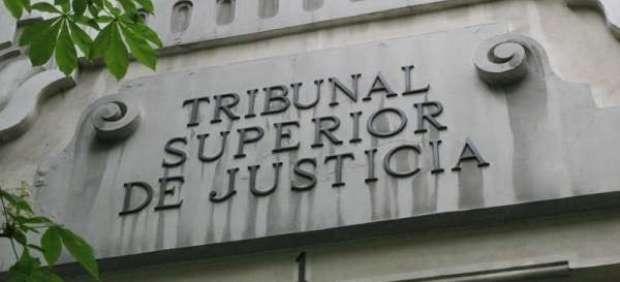 Resultado de imagen de tribunal superior de justicia madrid