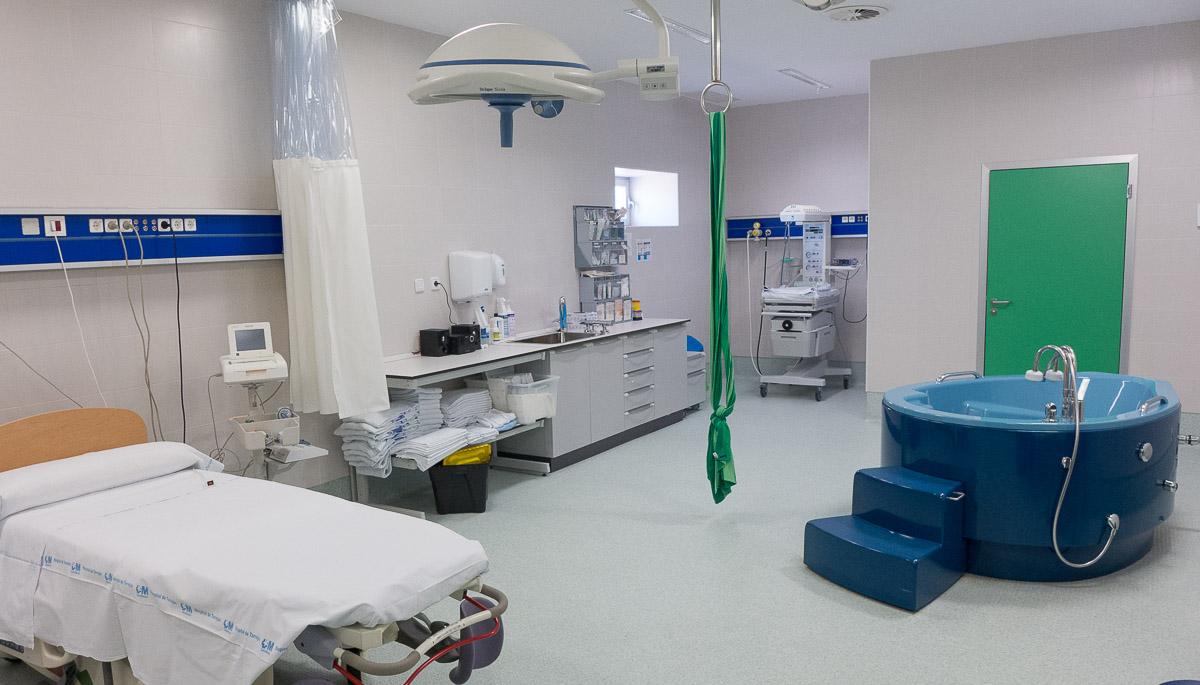 As es el mejor hospital de Espaa Libertad Digital