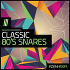 Classic 80's Snares