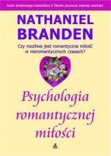 Okładka książki Psychologia romantycznej miłości