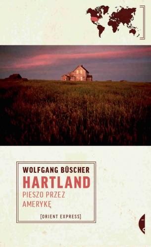 Hartland - okładka książki