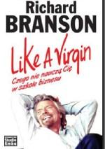 Richard Branson Like A Virgin