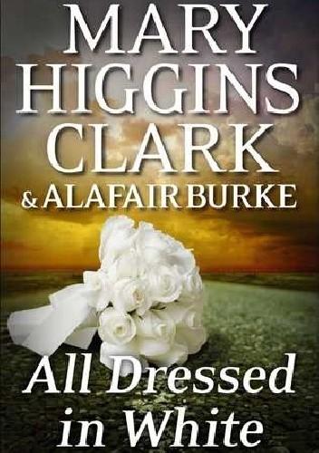Okładka książki All Dressed in White