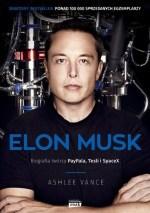 Ashlee Vance Elon Musk
