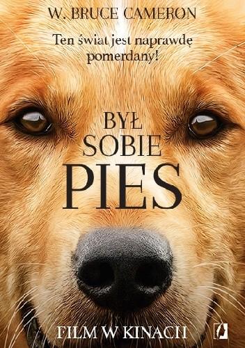 Okładka książki Był sobie pies