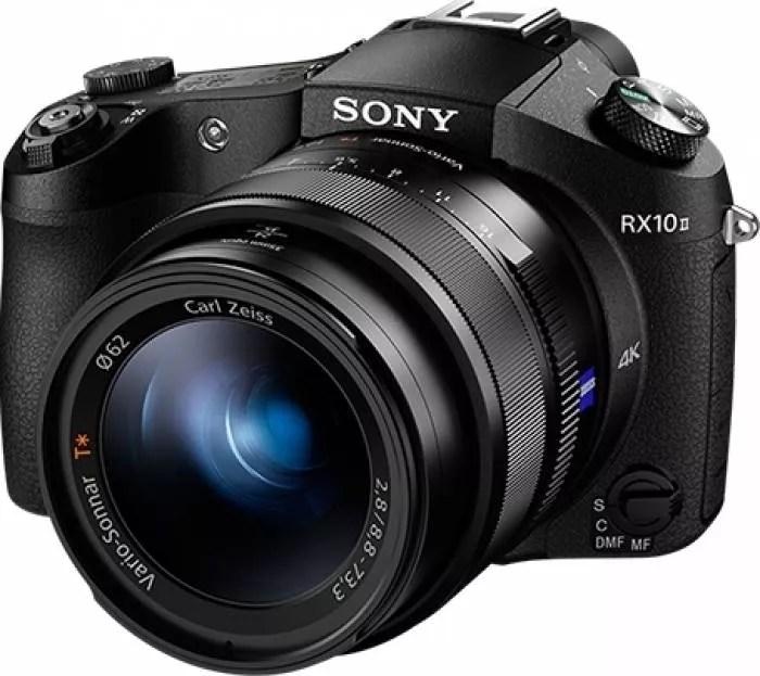 Aparat foto Sony DCS-RX10 II Negru dscrx10m2.ce3