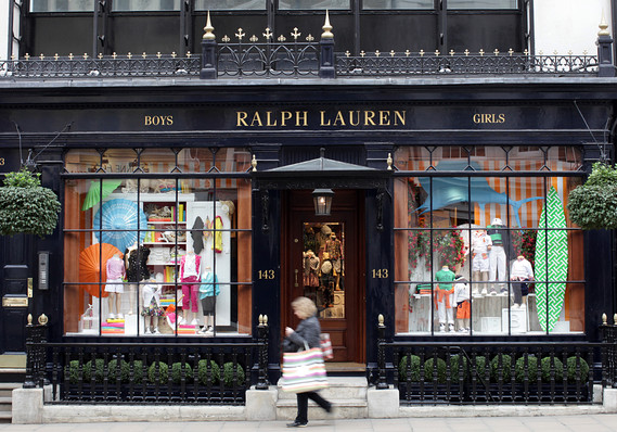 Is Ralph Laurens Brand As Strong Now As It Was In The