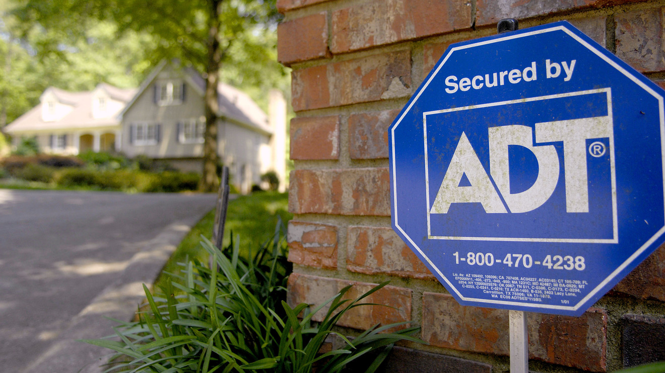 Adt Home Protection