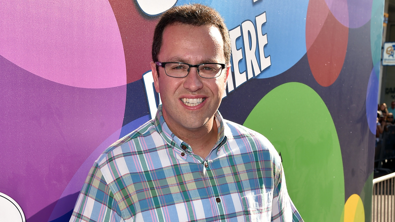 Subway's Jared Fogle. and 10 other endorsement deals gone bad - MarketWatch
