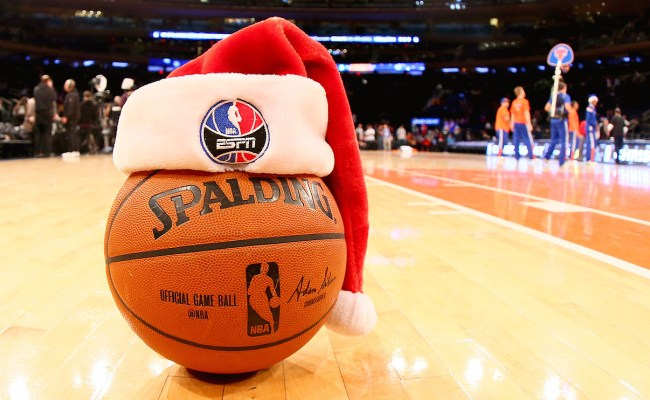 5 Best Nba Christmas Game Moments Marketwatch