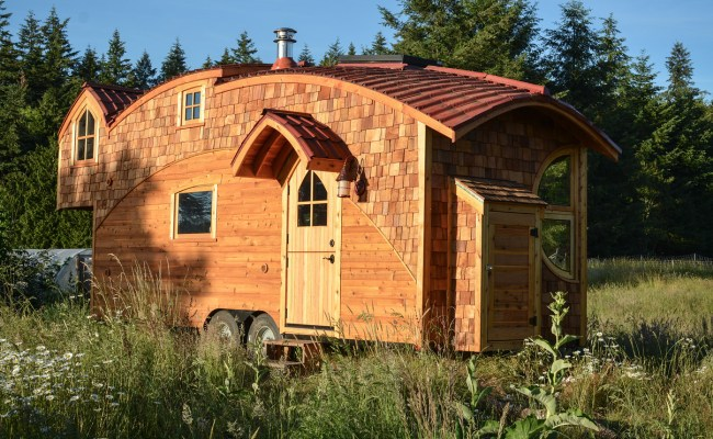 How To Finance A Tiny House Marketwatch