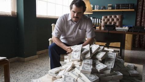 8 miljard dollar voor content, wordt het niet wat veel Netflix?