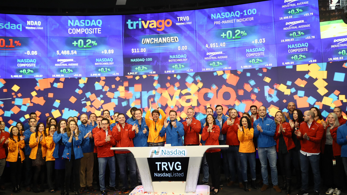 Trivago brings depressing year for IPOs to a close - MarketWatch