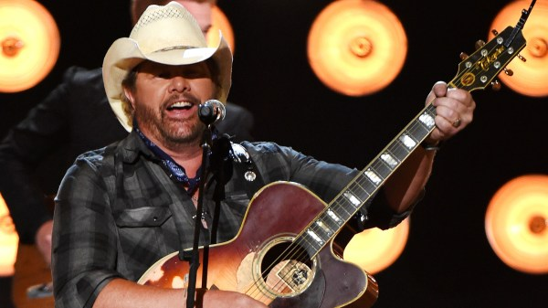 Country music stars ride to rescue of Trump's inauguration ...