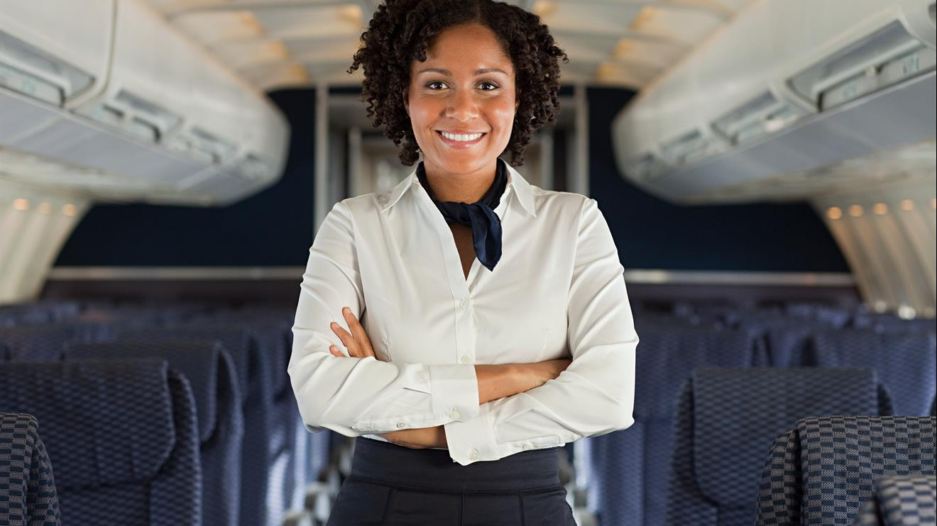 Air Jamaica Flight Attendant Cover Letter Flight Attendants Explain Why It S Harder To Land Coveted Airline