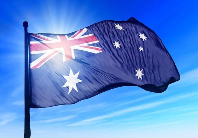 Image result for australia flag student