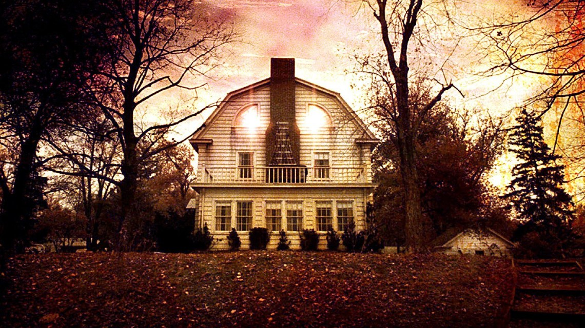 You can live in the 'Amityville Horror' home for $850,000 - MarketWatch
