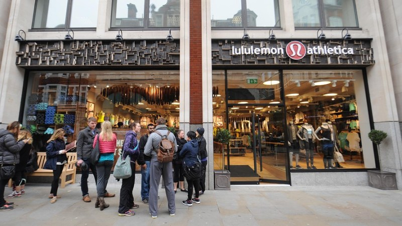 Lululemon Athletica's measures have driven traffic and same-store sales growth, which leapt 20% in the most recent quarter